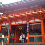 祇園祭の京都で「くずきり」を堪能